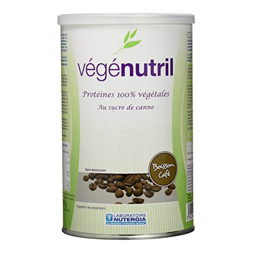 VEGENUTRIL CAFE 300 G (10...