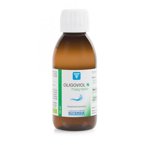 OLIGOVIOL N 150 CC NUTERGIA
