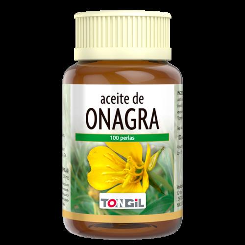 ONAGRA 100 PERLAS ACTIOLEO TONGIL