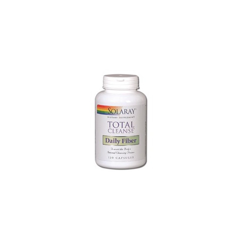 TOTAL CLEANSE DAILY FIBER...