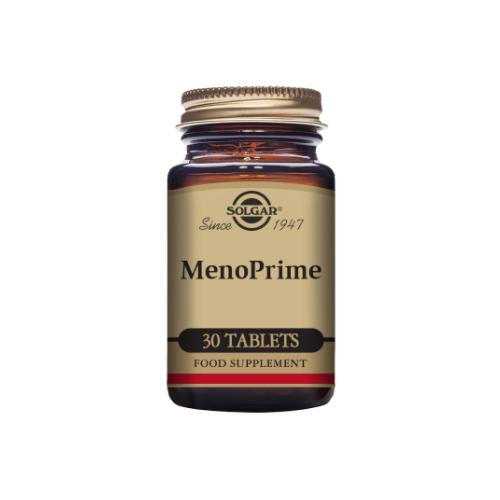 MENOPRIME 30 COMP SOLGAR