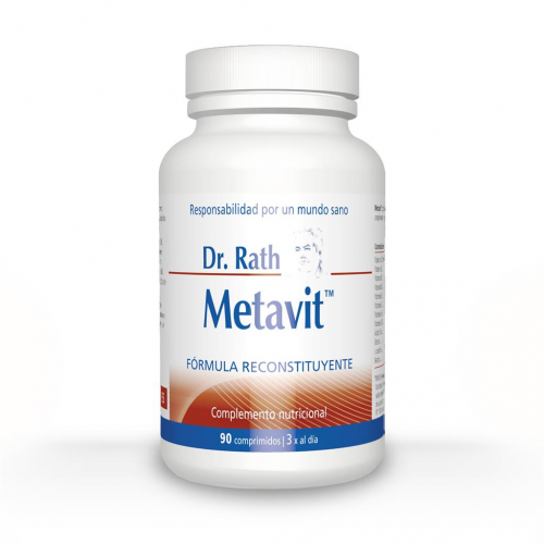 METAVIT 90 COMP DR RATH