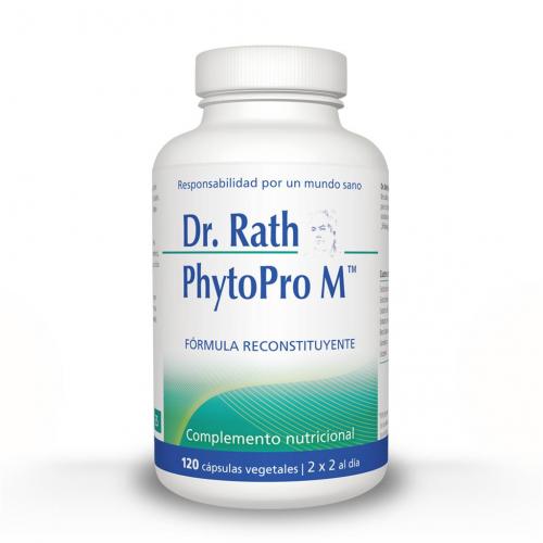 PHYTOPRO M 120 CAP DR. RATH