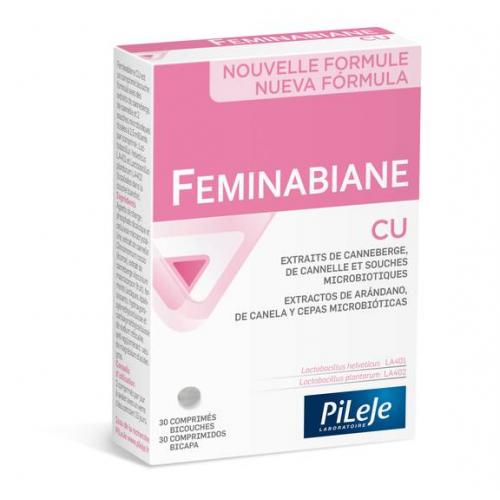 FEMINABIANE CONFORT URINARIO 14 + 14 CAP PILEJE