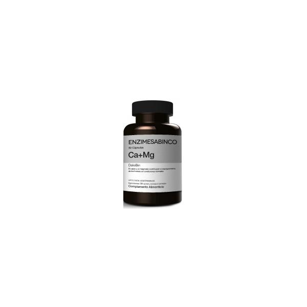 DOLOBIN CA+MG 50 CAPS ENZIME-SABINCO