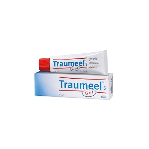 TRAUMEEL GEL 50 G HEEL