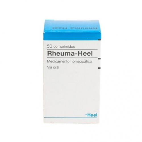 RHEUMA HEEL 50 COMP HEEL