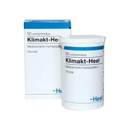 KLIMAKT HEEL 50 COMP HEEL