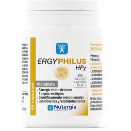 ERGYPHILUS HPY 60 CAP NUTERGIA