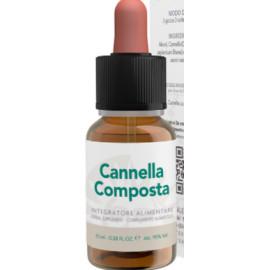 CANNELLA COMPOSTA 10 CC...