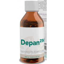 DEPAN 250 CC FORZA VITALE