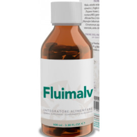 FLUIMALV 100 CC FORZA VITALE
