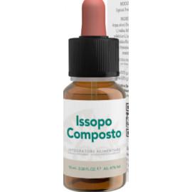 ISSOPO COMPOSTO 10 CC FORZA...
