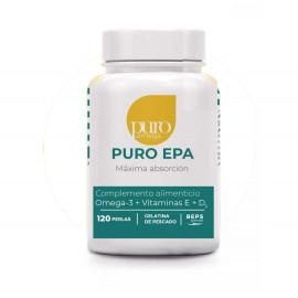 PURO EPA 120 PERLAS PURO...