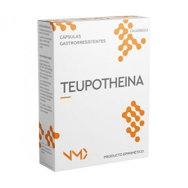 TEUPOTHENA NMX 30 CAP...