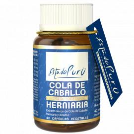 COLA CABALLO HERNIARIA...