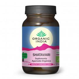 SHATAVARI (REG. HORMONAL...