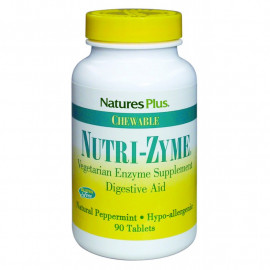 NUTRIZYME 90 COMP NATURE'S...