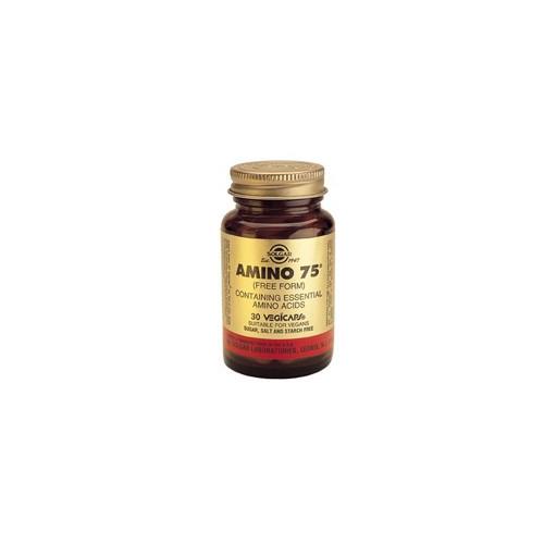 AMINO 75 90 CAP SOLGAR