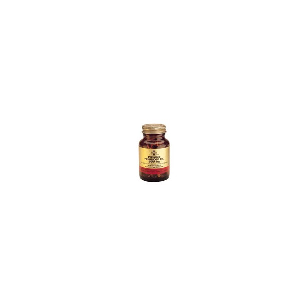 PRIMULA 500 MG (EVENING PRIMROSE OIL) 30 CAP SOLGAR