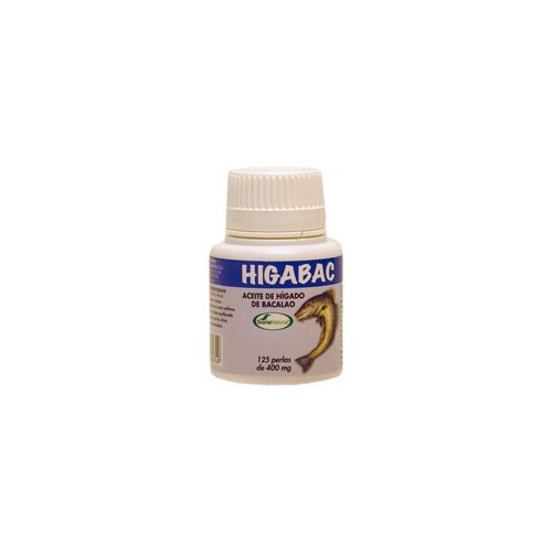 HIGABAC 125 PERLAS ALECOSOR...