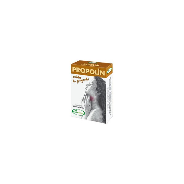 PROPOLIN 48 COMP. SORIA NATURAL