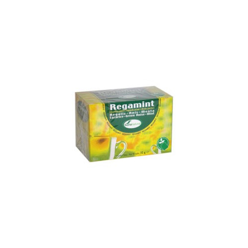 REGAMINT INFUSIO 20U SORIA NATURAL