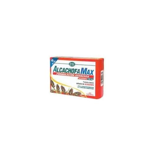 ALCACHOFAMAX 60 TABL.TREPAT DIET