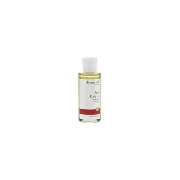 ACEITE CORPORAL ROSAS 75 ML.