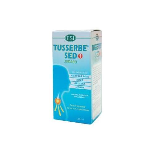 TUSSERBE 1 SED JBE 150.TREPAT DIET