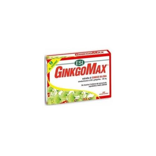 GINKGOMAX 30 TAB. TREPAT DIET
