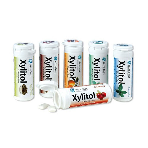 CHICLE XYLITOL (XILITOL)...