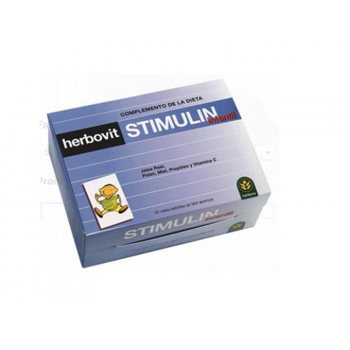 STIMULIN INFANTIL 20 AMP.