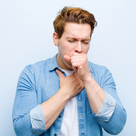 Suplementación para la tos