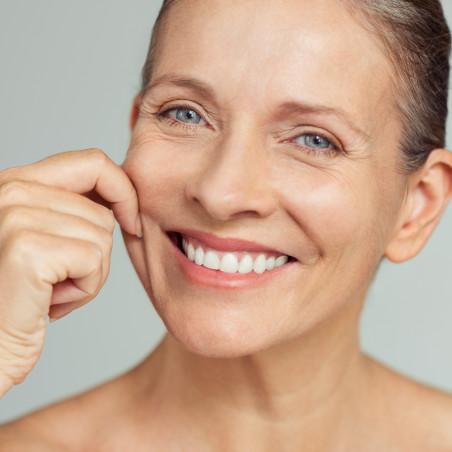 Suplementación para la piel