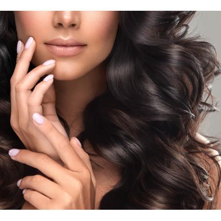Suplementación de cabello y uñas