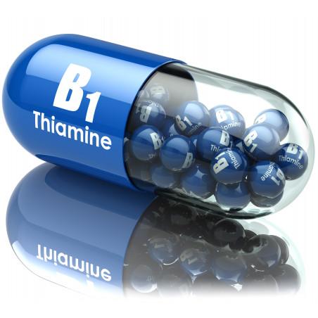 Vitamina b1 / tiamina