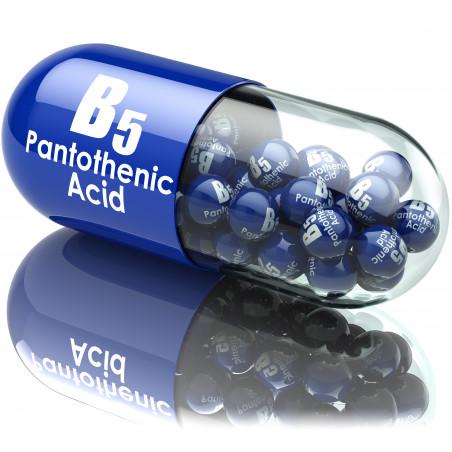Vitamina b5 / acido pantotenico