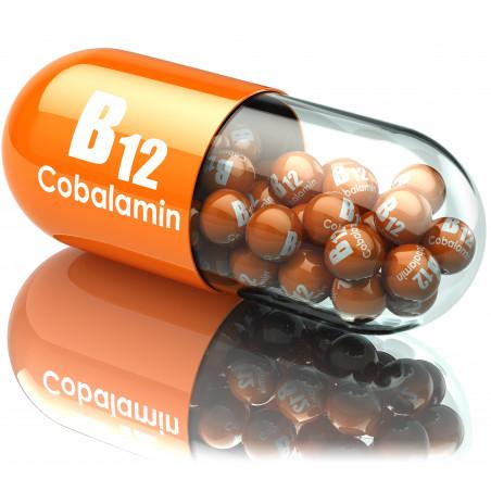 Vitamina b12 / cobalamina