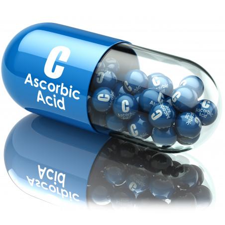 Vitamina c / acido ascorbico
