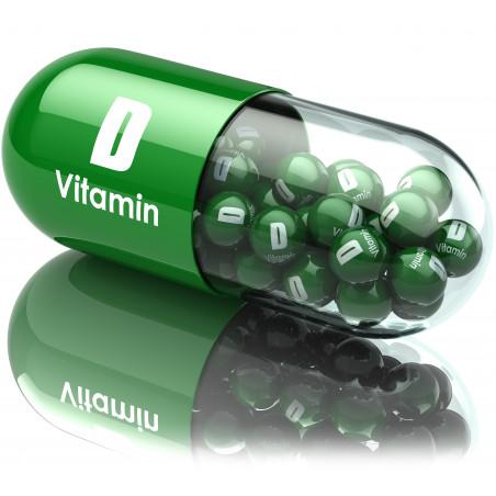 Vitamina d / calciferol