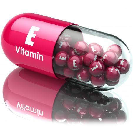 Vitamina e / tocoferol