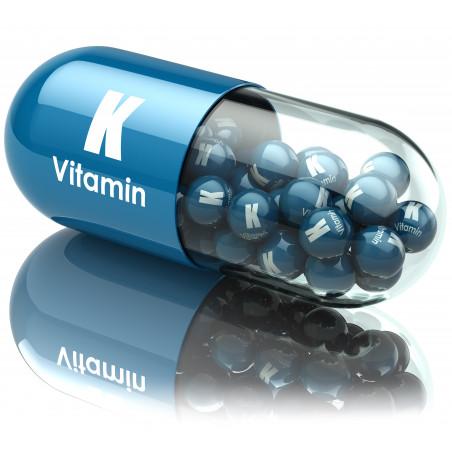 Vitamina k / antihemorrágica