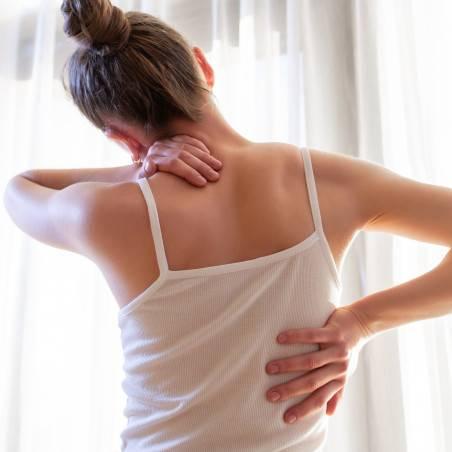 Inflamación y dolor