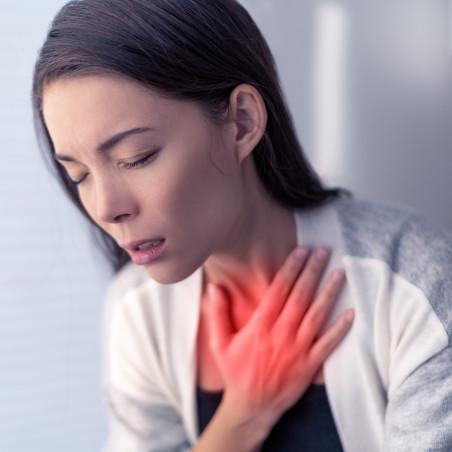 Trastornos respiratorios